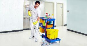 احسن شركة تنظيف مكاتب بالدمام